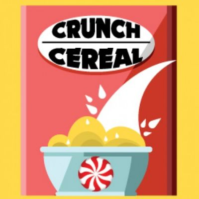 Crunch Cereal (FW)