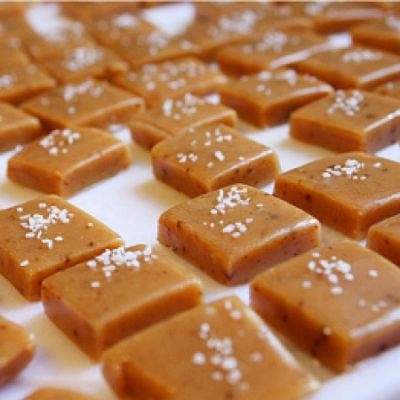 Salted Caramel (FW)