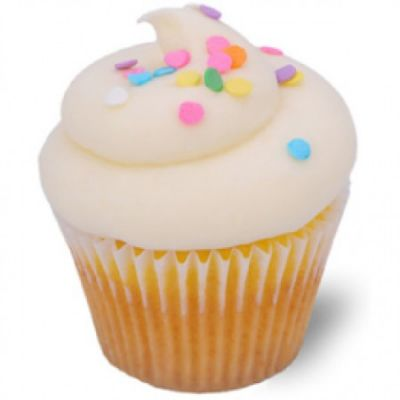 Vanilla Cup Cake (FW)