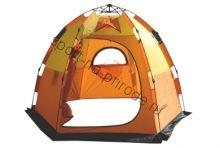 SHIMANO 3 палатка TALBERG