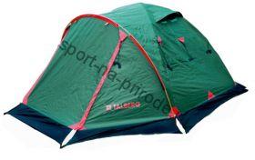 MALM PRO 3 палатка Talberg