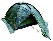 HUNTER PRO  4  палатка Talberg