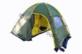 BIGLESS 4 палатка Talberg