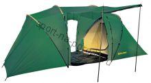 TAURUS 4 палатка Talberg