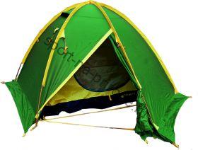 SPACE PRO 3 палатка Talberg