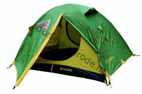 SLIPER 2 палатка Talberg