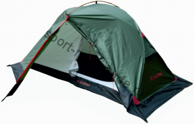 BORNEO PRO 2  палатка Talberg