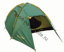 TRAPPER 2 палатка Talberg