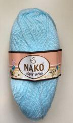 Super bebe (NAKO) 23072-св. Голубой
