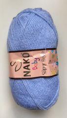 Super bebe (NAKO) 23070-голубой