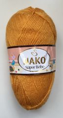 Super bebe (NAKO) 3810-горчица