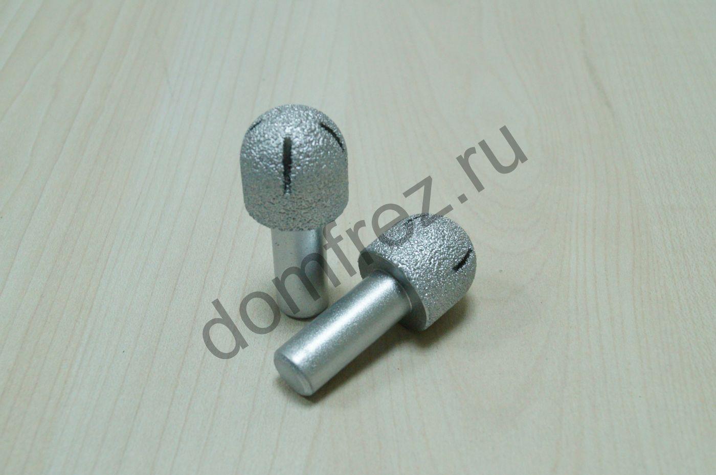 Фреза алмазная фасонная Stone Shape №12