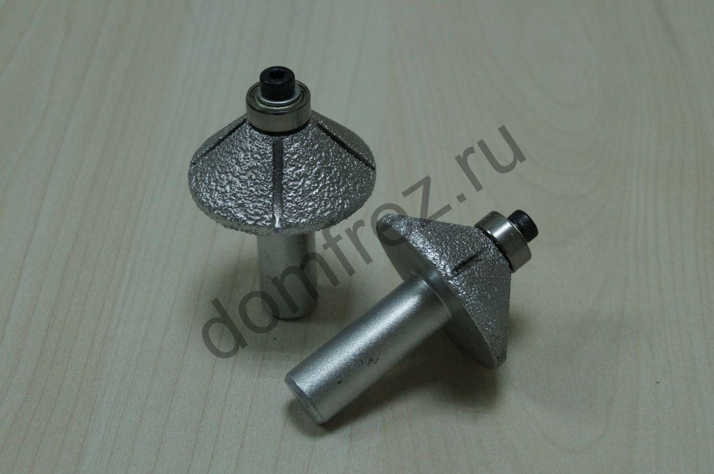 Фреза алмазная фасонная Stone Shape №16