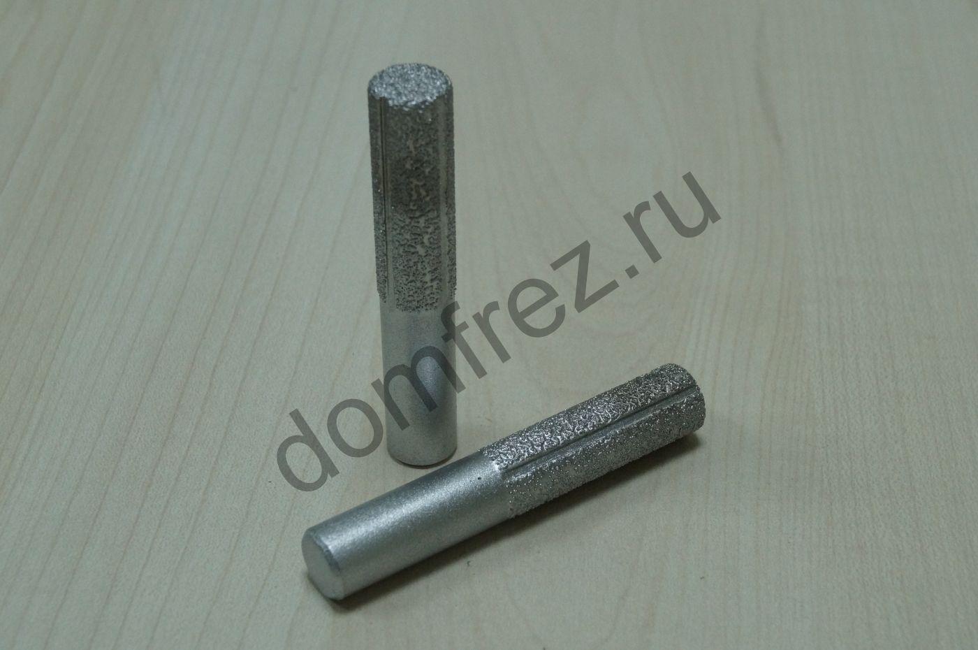 Фреза алмазная прямая Stone Shape №1
