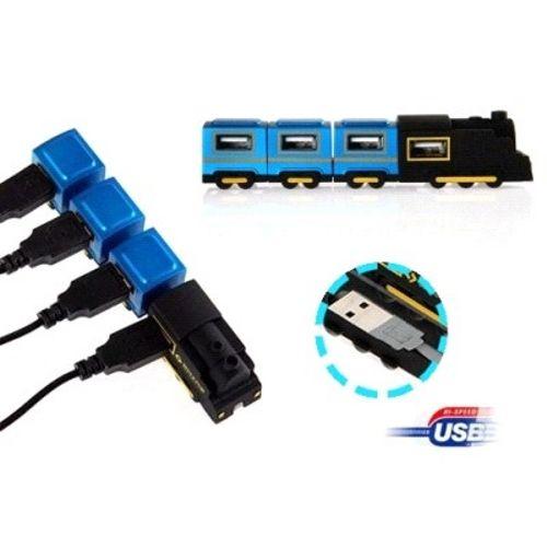Концентратор USB 2.0 4 порта ORIENT TR-450