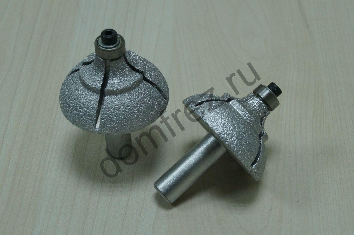 Фреза алмазная фасонная Stone Shape №21