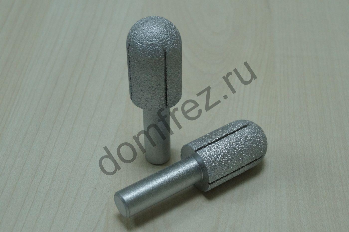 Фреза алмазная фасонная Stone Shape №13