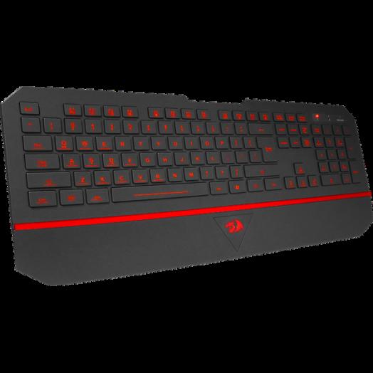 Клавиатура проводная игровая Karura Redragon