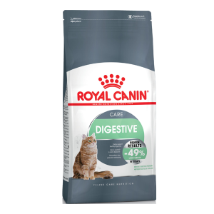 Корм сухой Royal Canin Digestive Care для кошек с птицей 0.4кг