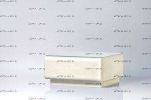 Тумба прикроватная Comodino GM 01 (50х45х25)