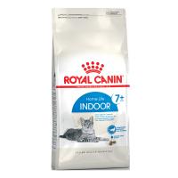Корм сухой Royal Canin Indoor +7 для пожилых кошек 0.4кг