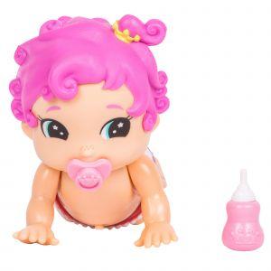 Интерактивная кукла Примми Bizzy Bubs