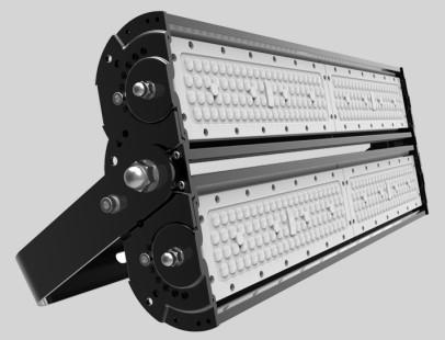 LED светильник для высоких потолков  HJ-TGD-F01 - 200W