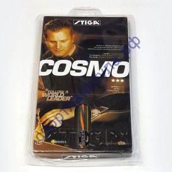 Ракетка п/п Stiga Cosmo, 3*, GL105