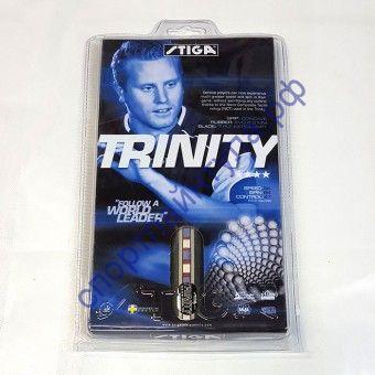 Ракетка п/п Stiga Trinity 4* 147801 профи