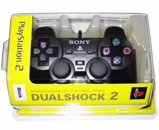 Геймпад PlayStation 2 Орбита 171