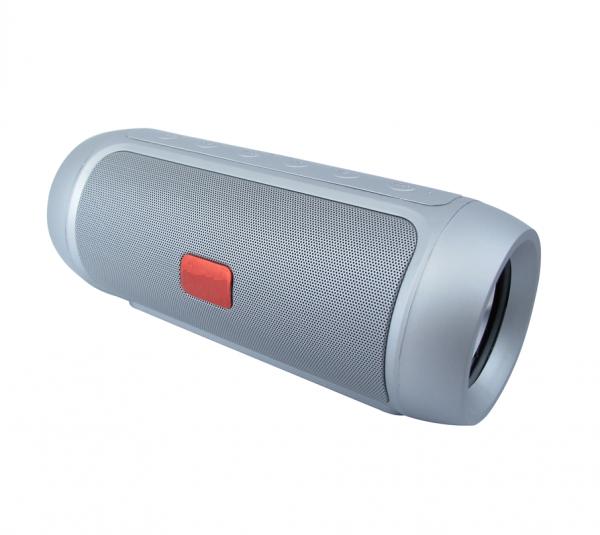Колонка портативная с BLUETOOTH MP3 QS-128 *