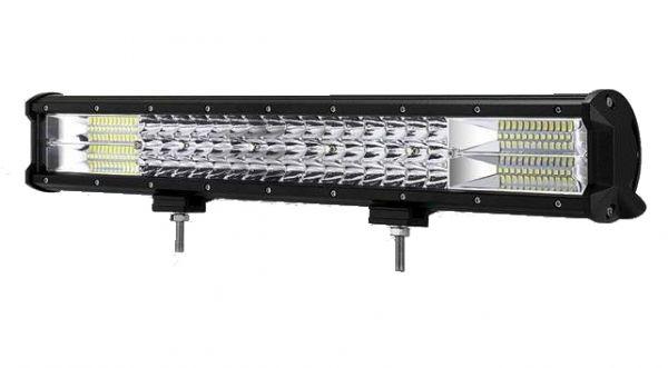 Трехрядная комбинированная светодиодная балка 288W Epistar