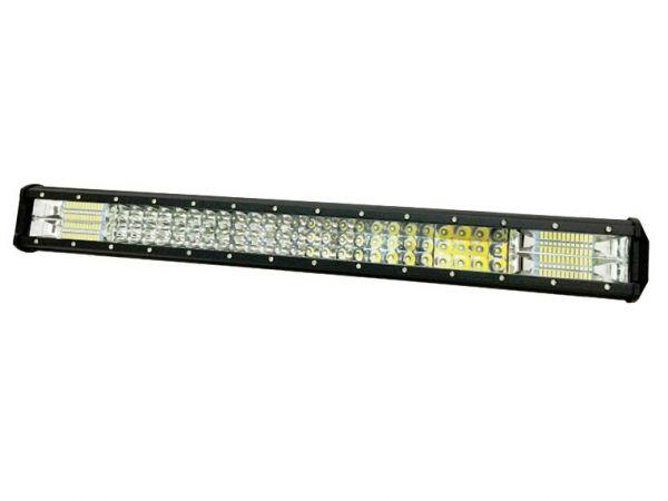 Трехрядная комбинированная светодиодная балка 540W Epistar