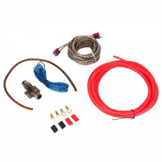 Набор кабелей для автоакустики KUERL 5м