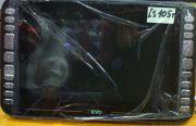 LS105T2 Портативный DVD/TVпроигрыватель с цифровым тюнером