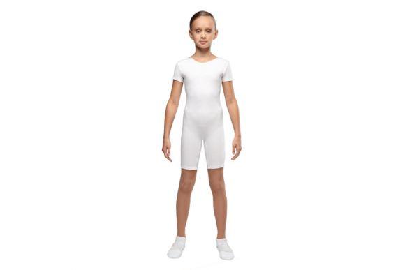 Комбинезон гимнастический art173
