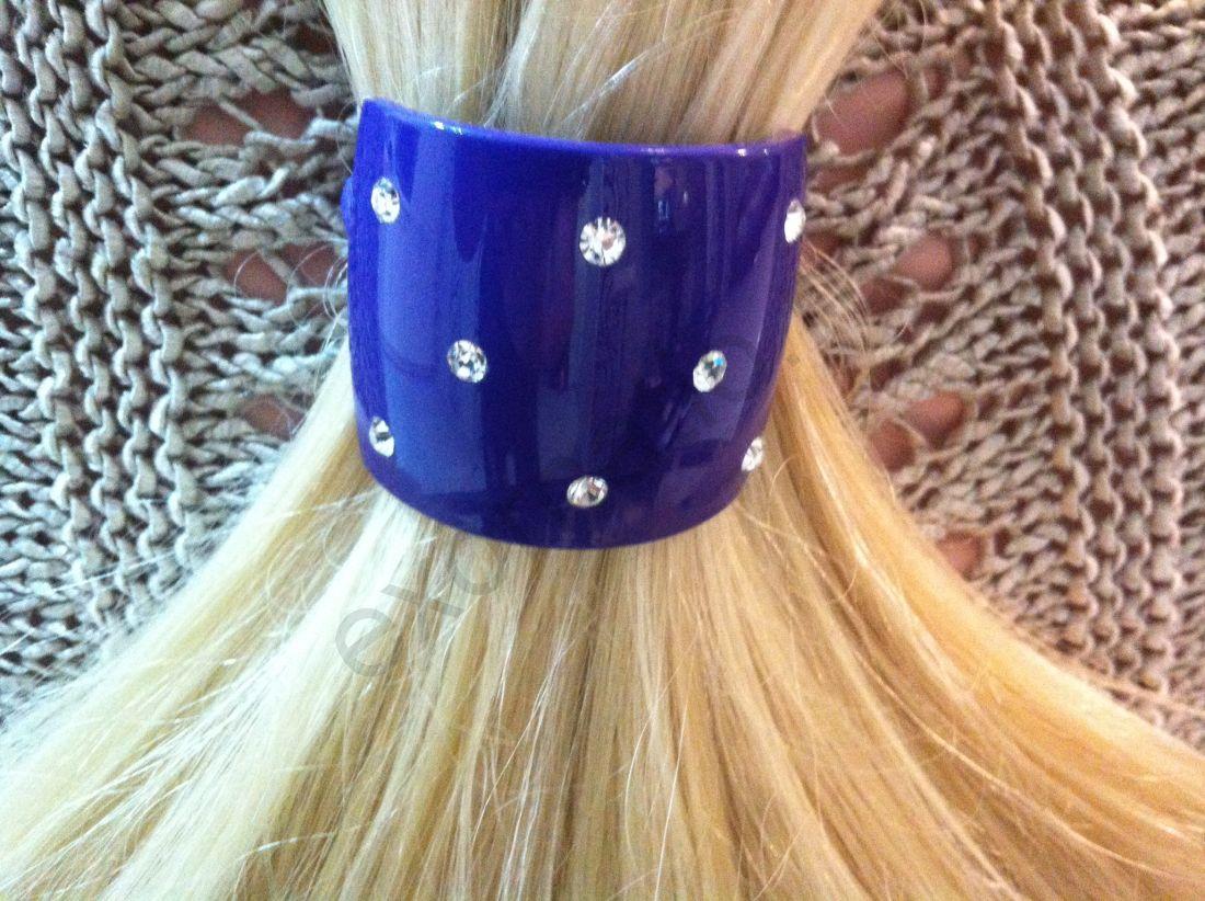 Резинка Evita Peroni 4836535. Коллекция Phylicia Purple