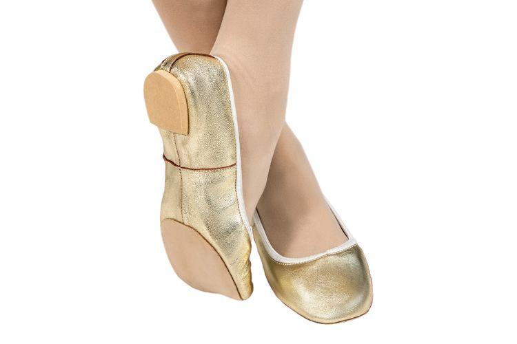 Джаз-балетки art76
