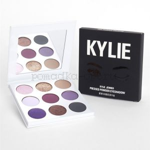 Kylie Cosmetics - THE PURPLE PALETTE | KYSHADOW  черные