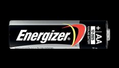 Батарейка Energizer АА