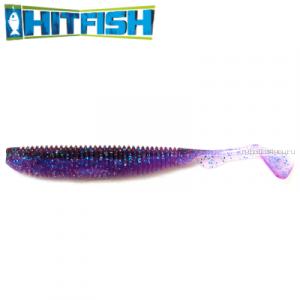 Мягкие приманки Hitfish Diet 3,8'' #R15 (5шт в уп)