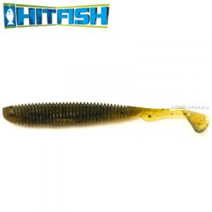 Мягкие приманки Hitfish Diet 3,8'' #R17 (5шт в уп)