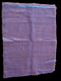 Сетки для овощей 10 кг (100 шт.) Фиолетовые