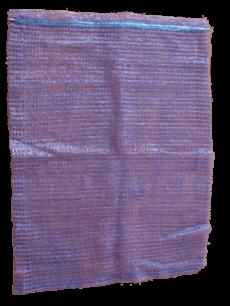 Сетки для овощей 10 кг (10 шт.) Фиолетовые