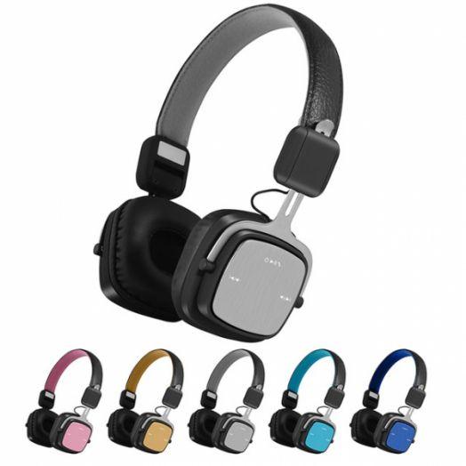 Мониторные наушники беспроводные ZW-13 наушники большие - гарнитура (Bluetooth)
