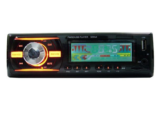 Автомагнитола MP3 Орбита CL-8090 (УЦЕНКА !!! ПОСЛЕ РЕМОНТА)