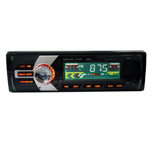 Автомагнитола MP3 Орбита CL-8243