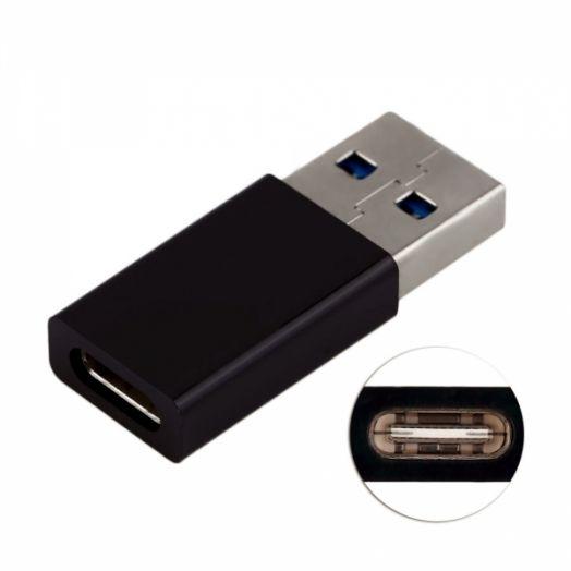Переходник OTG Орбита BS-521 (USB 3.0 - TYPE-C)