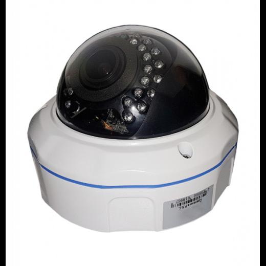 AHD видеокамера Орбита AHD-C643