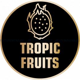 Е- жидкость Vape MechanicTropic Fruits, 100 мл.
